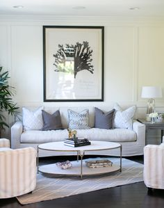 Los Angeles Home Tour with Plum Pretty Sugar  Read more - http://www.stylemepretty.com/living/2014/01/09/charlotte-hales-home-tour/