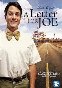 A Letter for Joe