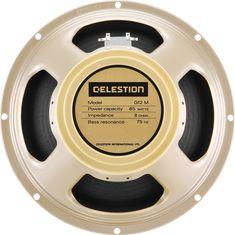 Celestion creamback