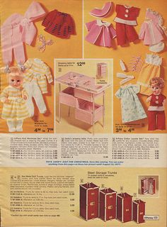 1976-xx-xx JCPenney Christmas Catalog P499 by Wishbook, via Flickr