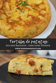 (Advertisement) Who loves a Spanish tortilla de patatas sooo much? But I always find frying the onions and potatoes annoying and I rarely manage to turn. So I just love making the tortilla in the oven Authentic Mexican Recipes, Mexican Dinner Recipes, Seafood Recipes, Mexican Food Recipes, Ethnic Recipes, Tortillas, Baby Food Recipes, Snack Recipes, Healthy Recipes