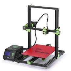 Tornado Printer Fully Assembled Aluminium Extrusion printer part Impresora High Precision Printer Kit