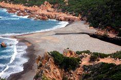 Sardinien - Nordküste - Spiaggia Tinnari - SpT-07 von Niccolo Dossarca ( oder auch u.a. JürgenStrötgen oder js ode