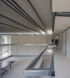 Galería de Casa Ciclópea / Ensamble Studio - 26