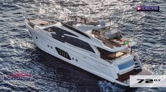 Absolute 72FLY Virtual Tour Video - By BoatShow Avenue