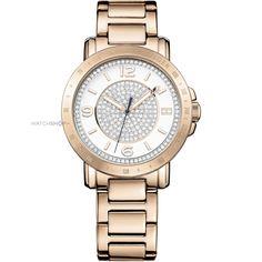 Ladies Tommy Hilfiger Watch 1781625
