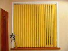 vert blinds