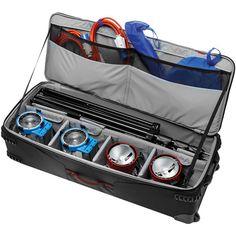 Manfrotto Pro-Light Rolling Lighting Gear Organizer MB PL-LW-99
