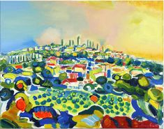 Neo Expressionism, International Artist, Contemporary Paintings, Modern Art, Art Gallery, Artwork, Modern Paintings, Tuscany, Painting Abstract