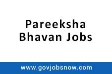 Kerala Pareeksha Bhavan Has Just Published A Recruitment