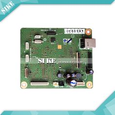 58.85$  Watch now - http://ali1tv.worldwells.pw/go.php?t=32672792985 - Logic Main Board For Canon MG5580 MG 5580 Formatter Board Mainboard