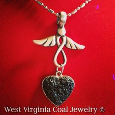 1000 Images About West Virginia Coal Jewelry On Pinterest