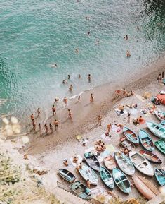 Calling all beach babes! Lately, we have been daydreaming about our favorite beach destinations across Oh The Places You'll Go, Places To Travel, Travel Destinations, Playa Beach, Europe Travel Guide, Travel Packing, Cinque Terre, Adventure Is Out There, Belle Photo
