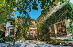 Jessica Simpson Selling Shabby Chic Beverly Hills Pad for $ 8M