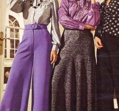 #SLAY #70s #Fashion #Chic #PinkDollz #Doll #Style