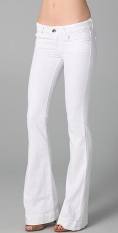 if I could pick a pair of jeans to marry these would be them, j brand love story in every color.