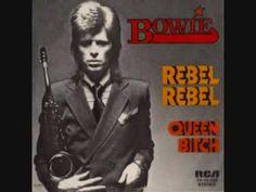 David Bowie - Rebel Rebel (Soulwax Club Mix)