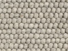 Buy the Hay Peas Rug Soft Grey in 200 x 300cm at Nest.co.uk