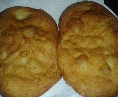 Rezept Langosch mit Kartoffeln von Otilia-Mioara - Rezept der Kategorie Backen herzhaft