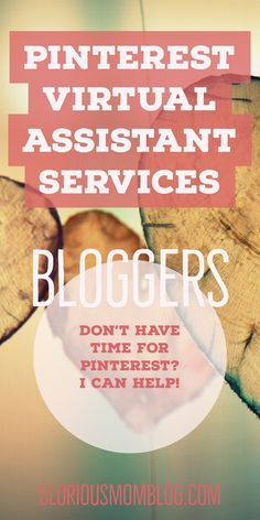 If you want to be successful on Pinterest, but you don't want to deal with learning all the ropes, I have great news for you! I can do it for you! My Pinterest virtual assistant services include pin design (including title suggestions), pinning routine, board and group board creation, setting up BoardBooster, and Facebook thread …