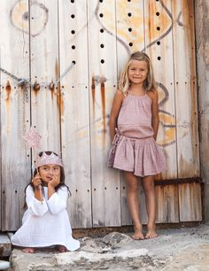 Number 74 – ☞ More content on www. Little Girl Fashion, Little Girl Dresses, Kids Fashion, Flower Girl Dresses, Cute Outfits For Kids, Cute Kids, Tutu Rock, Little Fashionista, Fashion Moda