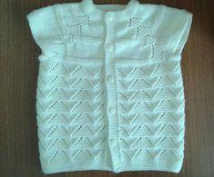 Lace Knitting Patterns, Knit Vest, Perfect Photo, Baby Knitting, Sweaters, Women, Fashion, Crochet Shorts, Woven Blankets