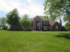 Photo of home for sale at 1349 South Farm Rd 199, Springfield MO