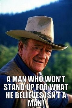 We used to have real men in this country. Now we have too many weak-kneed girly men afraid to stand up and be heard. Grow a pair and tell those SOB's in Washinton we've enough of their thieving,  lying, cheating ways.