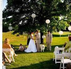 Creëer meer sfeer met een lampion op je bruiloft.
