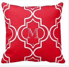 maroko monogram-kwadrat