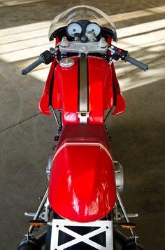 Leggero Toronto 2014 | Walt Siegl MotorcyclesWalt Siegl Motorcycles