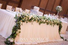 Bridesmaid Dresses, Wedding Dresses, Table Decorations, Home Decor, Weddings, Ruffles Bridesmaid Dresses, Bride Dresses, Homemade Home Decor, Bridesmaid A Line Dresses