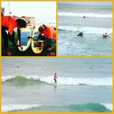 La de hoy en Instagram: Tusnos de hoy! #surf #surflessons #tuprimeraclase #EndlessSummer #elmaresvida - http://ift.tt/1K8gmug