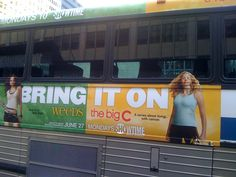 Bring It On - June 2011 - NYC