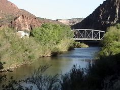 The San Francisco River Featured as Arizona River of the Month artical