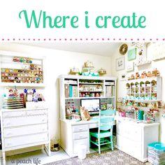 Where I Create
