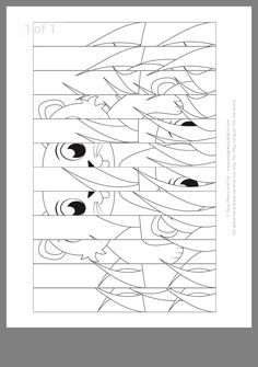 Pin by izabell shehadi on יצירה Classroom Art Projects, School Art Projects, Art Classroom, Projects For Kids, Diy For Kids, Crafts For Kids, Arts And Crafts, Coloring Sheets, Coloring Pages