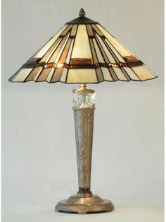 tiffany lamps | Baleste Tiffany Lamp TC1801398
