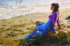 Aura - Michael et l'ART Inessa Garmash