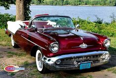 1957 Oldsmobile 88 | Hottest Muscle Machines:Classic Cars, Muscle Cars and Trucks