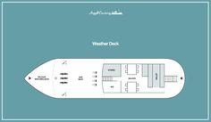 Weather Deck | Argyll Cruising