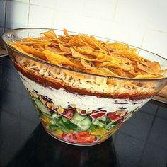 Taco - Salat                                                                                                                                                                                 Mehr