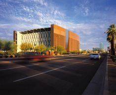 Burton Barr Central Library / bruderDWLarchitects