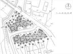 archiweb.cz - Páteřní vesnické domy