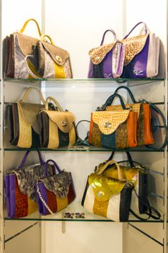 SPRITZ BAGS! http://www.theshadeoffashion.com/al-micam-con-seastar-milano-e-la-mia-spritz-bag/