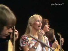 ABBA - Fernando (HQ) 8-04-1976