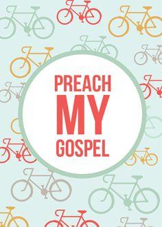 Lds preach my gospel lessons