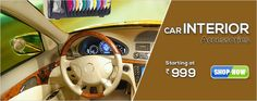 Car Accessories Online Store in India - Buy Latest Car Accessories ...