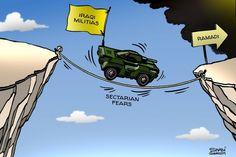 Shadi Ghanim #cartoon for 20/5/15