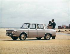 Renault 10 Major - 1965